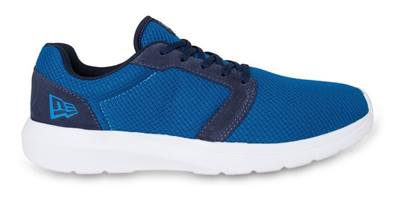 Tênis New Era Sneaker Azul