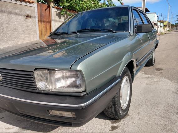 Volkswagen Santana Gls