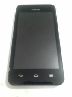 Celular Huawei Ascend Y330-u17 C/ Defeitos P/ Uso De Peças