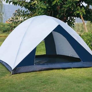 Barraca Camping Nautika 4 Pessoas