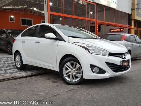 Hyundai Hb20s 1.6 Premium Automatico 2015