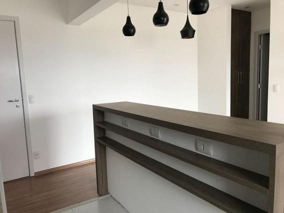Apartamento Residencial Para Venda E Locação, Vila Mogilar, Mogi Das Cruzes - . - Ap0588