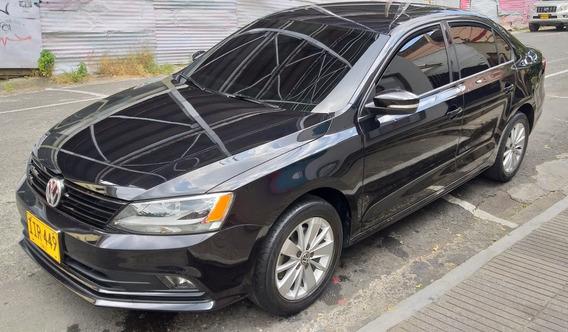 Vendo Volkswagen Nuevo Jetta 2016 Perfecto Estado 34.000km
