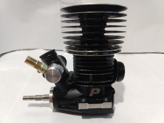 Motor Picco Torque .21 Emx-gt Ceramic - Roar Legal 5 Port