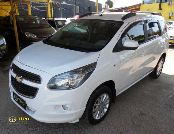 Chevrolet Spin Lt 1.8 At 2014