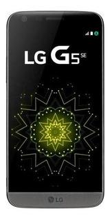 Celular Lg G5 Se Usado Titânio Bom Seminovo