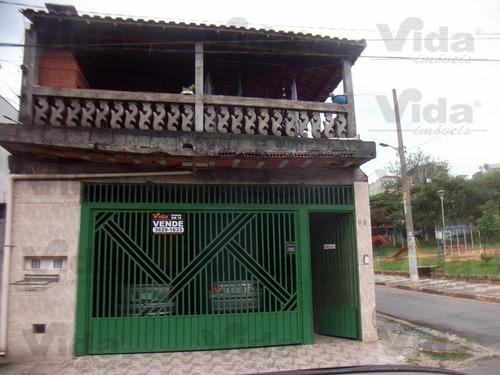 Casa Sobrado Para Venda, 3 Dormitório(s), 198.5m² - 28956