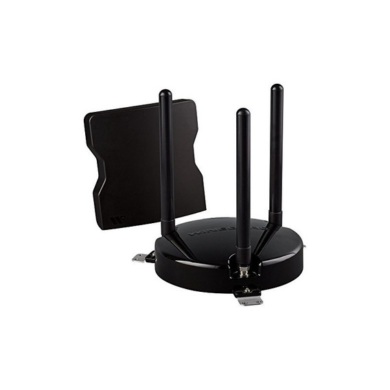 Winegard Wf-3035 Black Connect Wf1 Wifi Extender (secure Rv