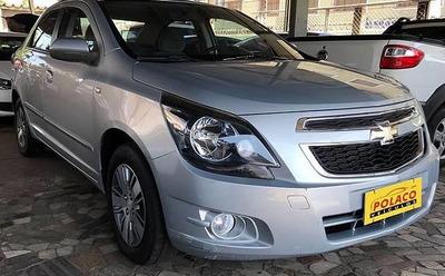 Chevrolet Cobalt 1.8 Ltz 4p