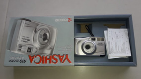 Câmara Fotográfica Kyocera Yashica 35 Mm Mg-motor