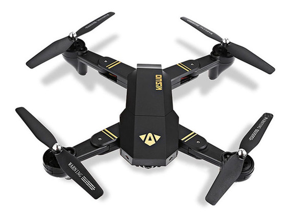 Drone Visuo Xs809hw Hd-g