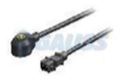 Sensor Detonacion Chevrolet Astra/vectra 99/
