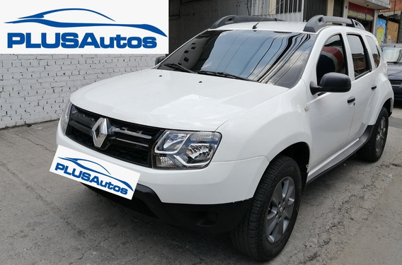 Renault Duster Expresion 2.0mt 4x4