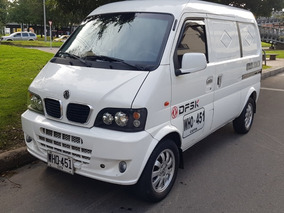 Camioneta De Carga Dfm/dfsk Van Carga En Excelente Estado