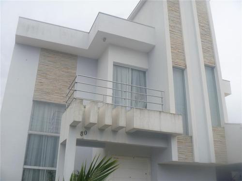 Casa Residencial À Venda, Centro, Boituva. - Ca1016