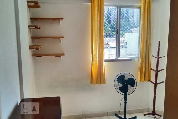 Apartamento Para Aluguel - Consolação, 1 Quarto, 39 - 893055523