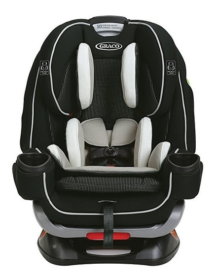 Cadeirinha Graco 4ever Extend2fit All In One Convertible
