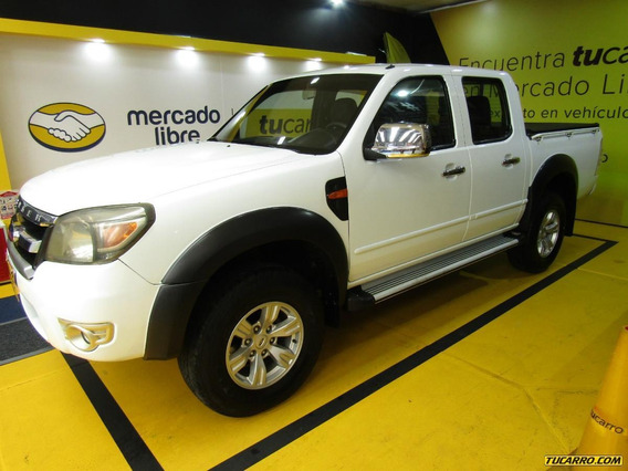 Ford Ranger Mt