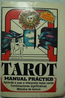 Tarot Manual Práctico Editorial América