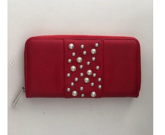 Billeteras Mujer Elegante Importadas Barbara Bags De Moda