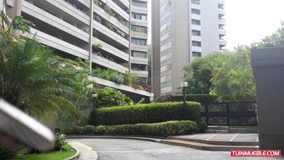 Apartamentos En Venta Altamira 18-9977