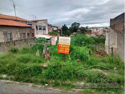 Terreno - Vila Zeze - Ref: 10374 - V-10374