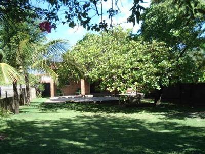 Casa Residencial À Venda, Praia Bella, Conde. - Ca0160