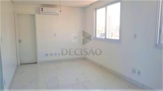 Área Privativa À Venda, 3 Quartos, 3 Vagas, Sion - Belo Horizonte/mg - 14590