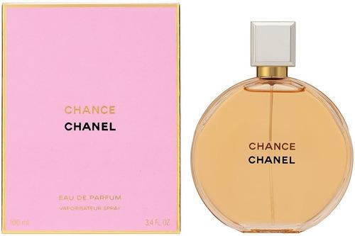 Chance De Chanel 100ml Original - mL a $1100