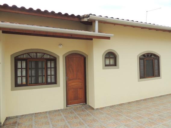 Casa Em Condomínio 2dorm, 2 Vagas Martin De Sá Caraguatatuba