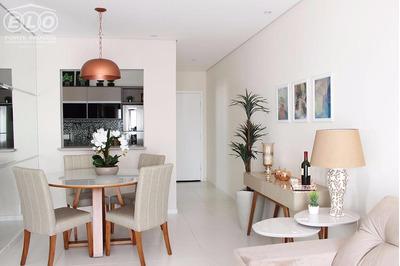 Apartamento A Venda, Edificio Claudia, Indaiatuba - Ap01368 - 3264919