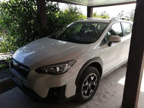 Subaru Automóvil Xv