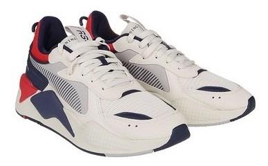 Extremadamente importante Mil millones Delicioso  Puma Rs-x Hard Drive 8. 5 adidas Nike Reebok | Mercado Libre