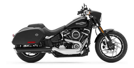 Harley Davidson® Softail - Sport Glide 0km.