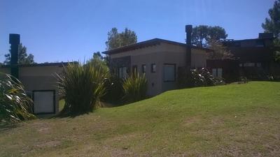 Casa 3 Ambientes Las Gaviotas-mar Azul