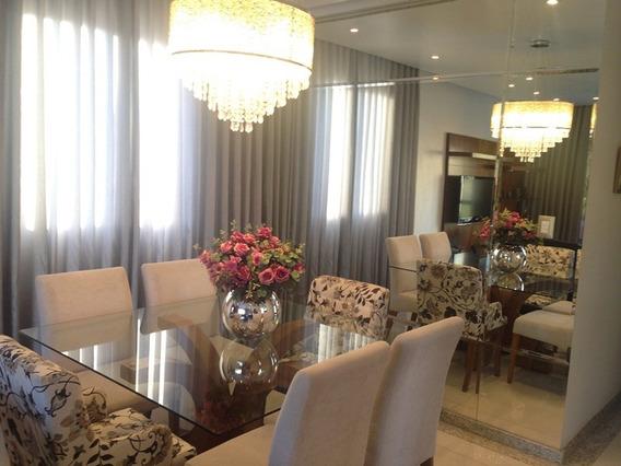 Apartamento 03 Quartos, Inconfidentes, Contagem - 415