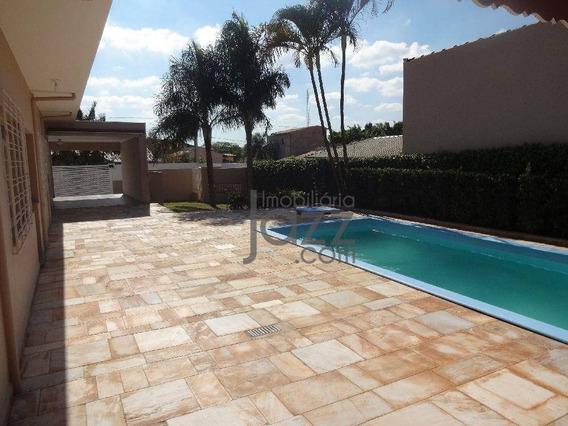 Magnífica Casa Com 4 Dormitórios À Venda, 350 M² Por R$ 900.000 - Parque Ortolândia - Hortolândia/sp - Ca6930