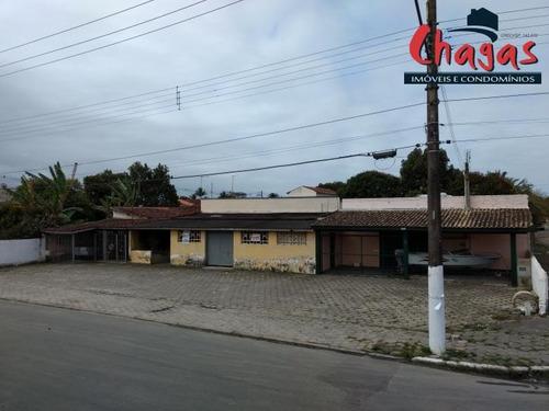 Imagem 1 de 3 de 900 Metros Frente Rodovia Caraguatatuba - 1007