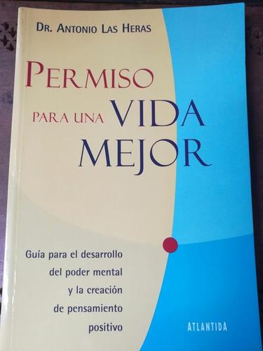 Libro Permiso Para Una Vida Mejor