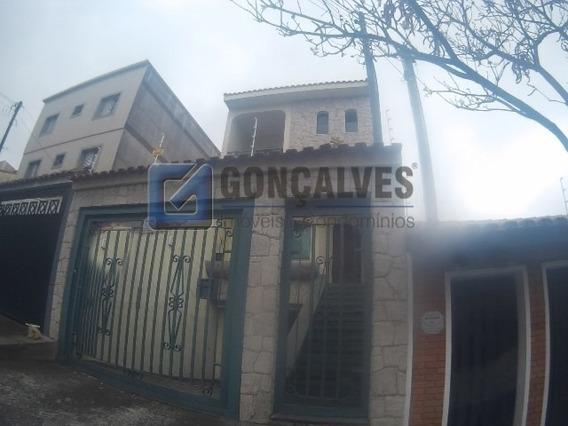 Venda Sobrado Sao Caetano Do Sul Nova Gerti Ref: 137065 - 1033-1-137065