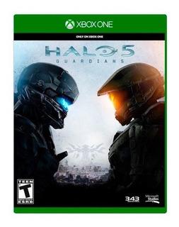 ..:: Halo 5 Guardians Xbox One ::.. En Game Center