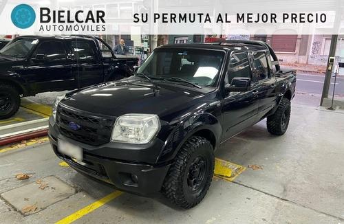 Ford Ranger 2.3 Cd Xlt Excelente Estado