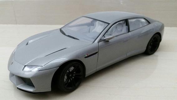 Lamborghini Estoque Motormax 1/18