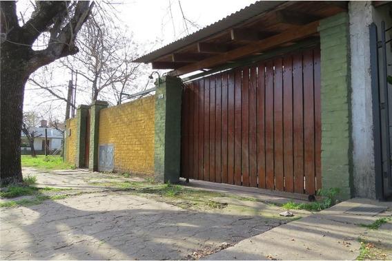 Alquiler Casa 3 Ambientes , Temperley