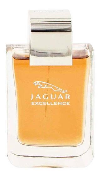 Jaguar Excellence Perfume Masc. - Edt 100ml Beleza Na Web
