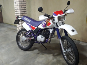 Yamaha Dt 180z