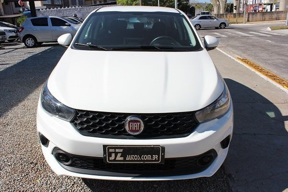 Fiat Argo Drive 1.0 Manual - Financiamento Sem Entrada
