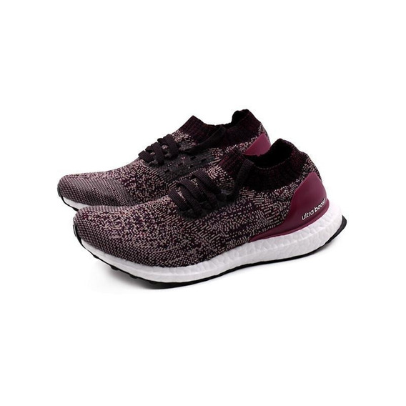 Tenis Ultra Boost Uncaged adidas Mujer Correr Running Gym