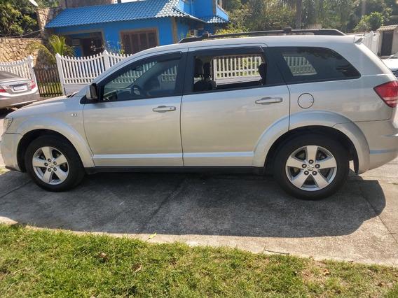 Dodge Journey 2.7 Gasolina Automático 07 Lugares