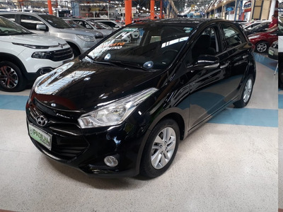 Hyundai Hb20 Hatch 1.6 Premium #automático# #top De Linha#